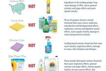 Norwex cleaning solutions