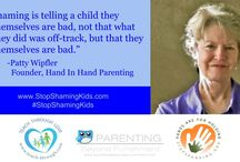 Stop Shaming Kids