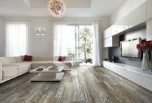 Flooring Inspiration / Find your new flooring style with some inspiration from your friends at Benjamin Flooring Atlanta.