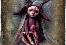 Horka Dolls