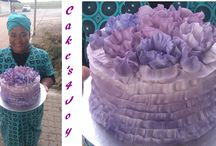 Cakes 4 Joy / Cake projects that bring Joy, Laughter and Love...  Ever paused to notice the facial expression of the Children, the Elderly and People in general when a beautiful cake / cupcake(s) is served...   Spread the Joy until it turns to Love, spread that butter cream...