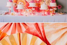 Party ideas / by Gelsomina Holguin-V