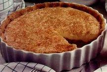 torta de maçã rapida