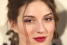The lovely Maria Valverde Rodrigues / If there is a rebirth, I would like to be loved by her.... And a true beauty I ever seen......