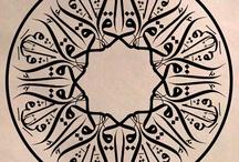 Osmanlı, Tuğra, Hat Sanatı / ottoman islamic art, Tuğra, Osmanlı, Kuran yazıları, eski türkçe yazı, hat sanatı, caligraphy, arabic, turkish