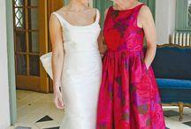 Mother of the bride | Mãe da noiva