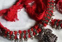 german silver jewellary