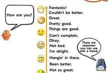 English: Responses to...