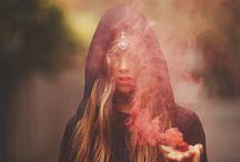 Photoshoot Ideas / by Kristen S