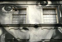 STREET ART / by Katrina Gilbert