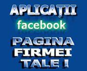 Grafica - Facebook - Cover - Aplicatii Fb
