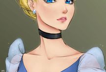 princesse swag