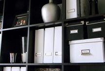 Organize / Idea