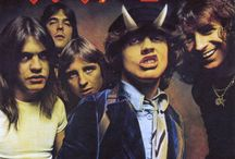 AC/DC & Pink FLOYD and more