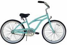 hey! that's my bike.