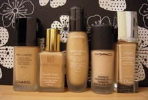 Cosmetic Obsessions