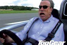 Top Gear! / by K C