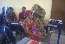 free eye test in Obiaruku, Delta State Nigeria