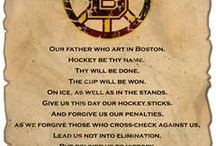 Boston Strong / by Nikki Farraher