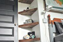 nápady do bytu