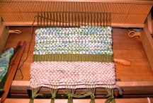 Weaving and looms / by Addicted Crocheter