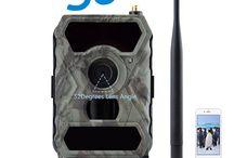Game & Trial Cameras
