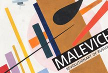 exposition malevich / tate modern october 2014