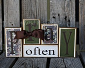 Craft Time / Other crafts besides stamping, scraping, crocheting