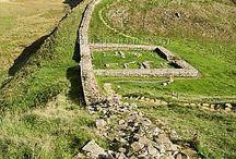 Hadrian's Wall Like