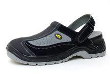 Euroroutier Italian Safety Shoes for Truckers / Scopri le nostre scarpe Antinfortunistiche: nate per i camionisti e perfette per tutti quelli che lavorano DURO! Comode, sicure e traspiranti