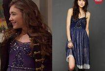 Worn On TV / Love the shows and the outfits