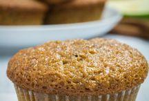 muffins gf
