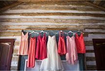 barn wedding / by Dawn LaFontsee