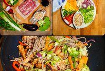 My Homemade Food Photo / Homemade food photo
