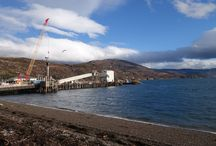 Ullapool Day by Day / Views and items of interest from Ullapool and Lochbroom throughout the year