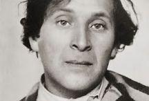 Márc Chagall
