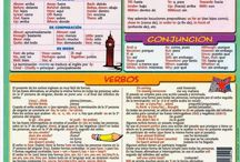 general prepositions and verbs