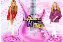 Hannah Montana / film