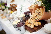 Ideas para catering / by Fiestas Coquetas