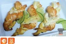 Food - Confraria dos Chefs