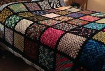 Bed spreads