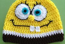 Crochet hats, clothes and more!  / by Lyn Wong