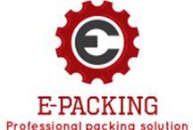 Sklep E-Packing.pl / Aktualności, Nowości, Produkty, Specyfikacje, Wdrożenia.