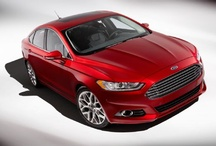 Ford Fusion | Koons Ford Annapolis
