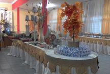 Berkah Catering - Wedding Catering Ged. KUD Prambon