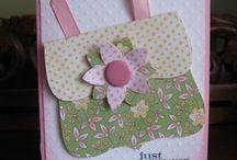 Cards - Girly / by Joyce Dillon