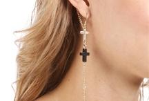 Ear cuffs :)