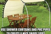 camping ideeën