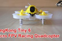 FPV Whoops and Whooping