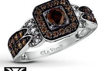 LE VIAN - JEWERLY